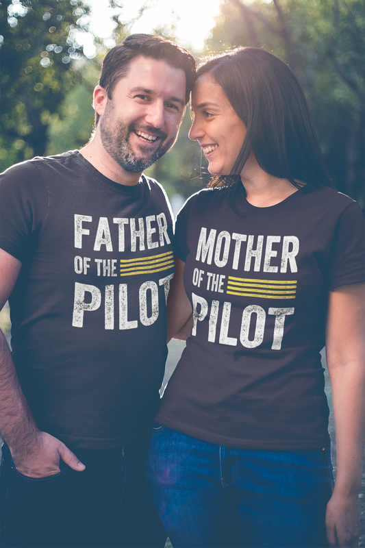 Father Of The Pilot