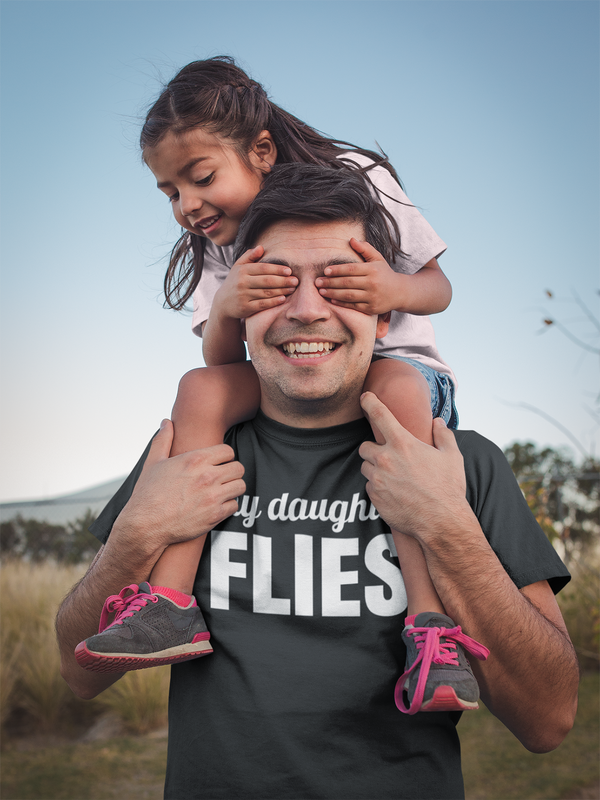 My Daughter Flies