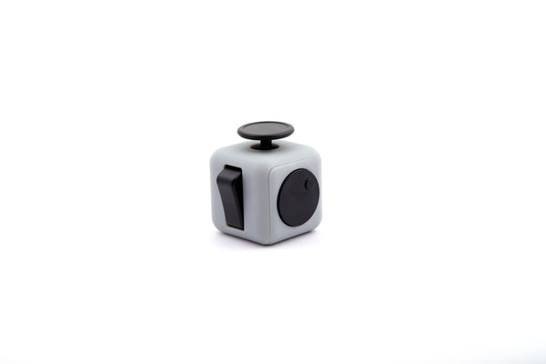Fidget Cube - Anti-Stress & Anxiety Toy