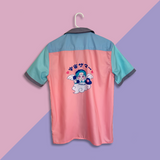 Angel Bowling Shirt