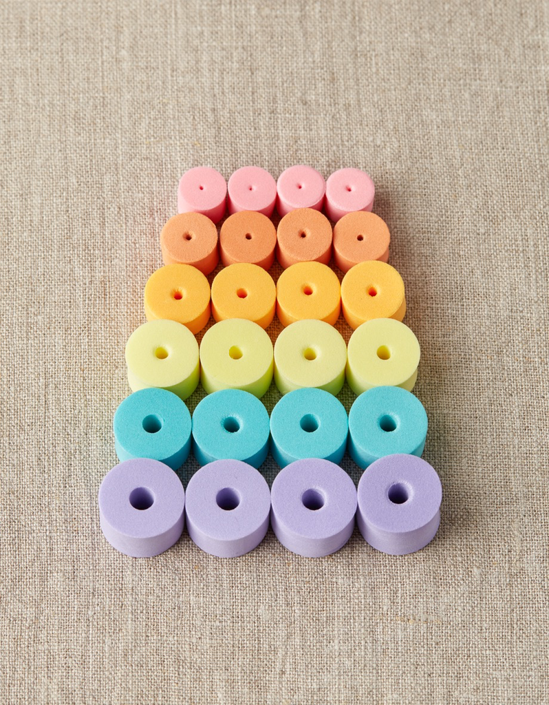 Coco Knits Stitch Stoppers