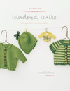 Kindred Knits Book