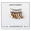 Katrinkles Ring Stitch Markers