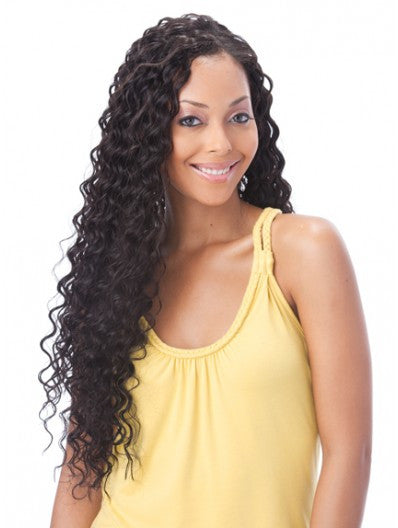Indian Deep Wave Hair Bundles