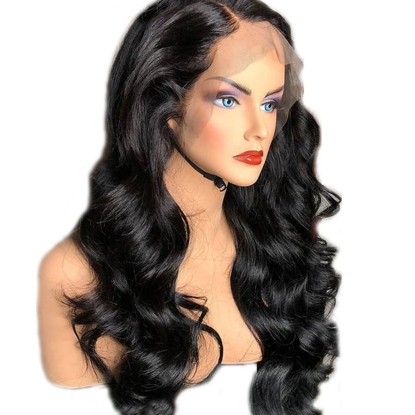 Brazilian Loose Wave Full Lace Wig