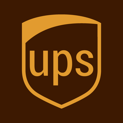 New UPS rates! Canada Post not recommended for live plants right now.