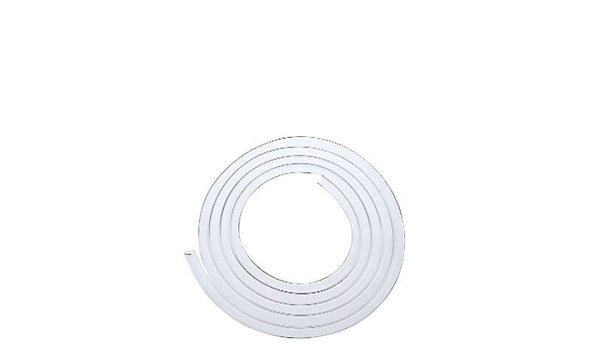 Clear Hose (3m) 9/12mm