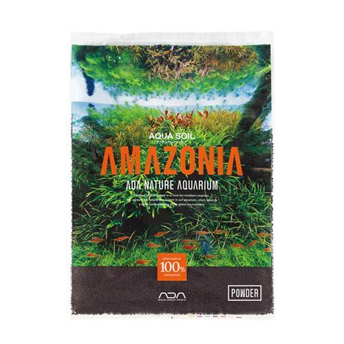 Amazonia-powder-new-Nature aquariums-the-wet-leaf