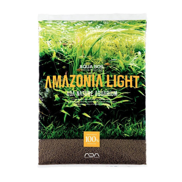 Aqua Design Amano Amazonia light 9L for Nature aquariums
