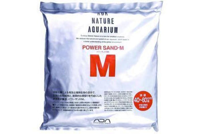 Aqua Design Amano Power Sand Medium
