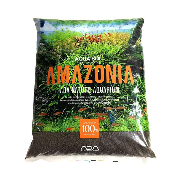 Aqua design Amano Amazonia aquasoil 3L Nature aquarium