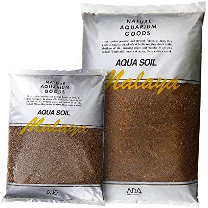 ADA Aqua Soil Malaya aquarium soil available at the Wet leaf Canada