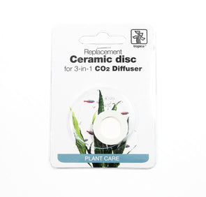 Tropica CO2 diffuser replacement disc - Aquascaping, [Product_type] - Aquarium plants Canada, [Product_vendor] - Aquarium stone, Driftwood, [shop name] The Wet Leaf