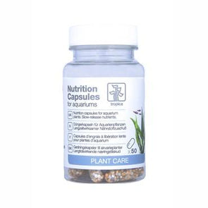 Tropica Aquarium Plants Nutrition Capsules