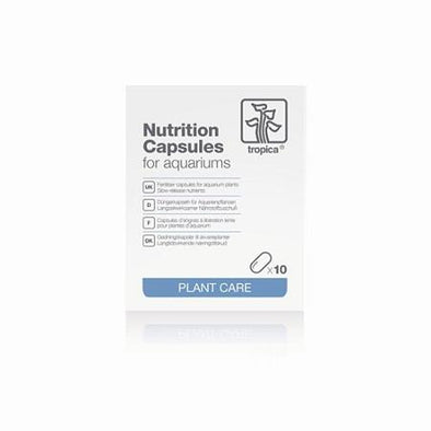Tropica Nutrition Capsules - Aquascaping, [Product_type] - Aquarium plants Canada, [Product_vendor] - Aquarium stone, Driftwood, [shop name] The Wet Leaf