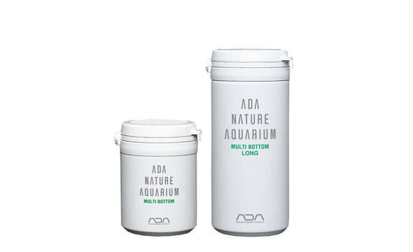 ADA Multi Bottom substrate additive Nature-Aquaruim