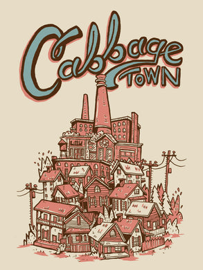 Cabbage Town