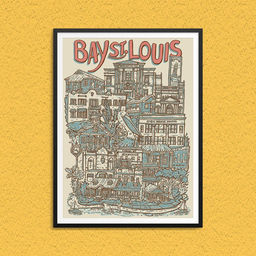 Bay Saint Louis