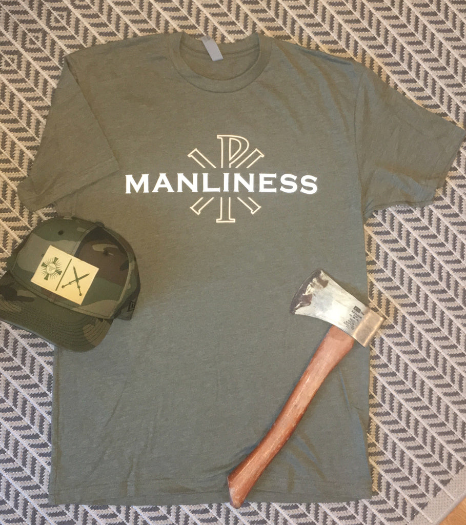 Manliness Shirts