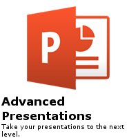 icdl advanced presentations training certification programme