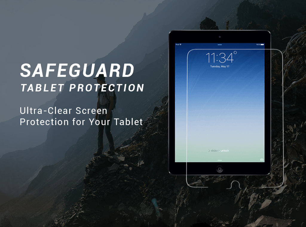 SafeGuard Tablet Protection