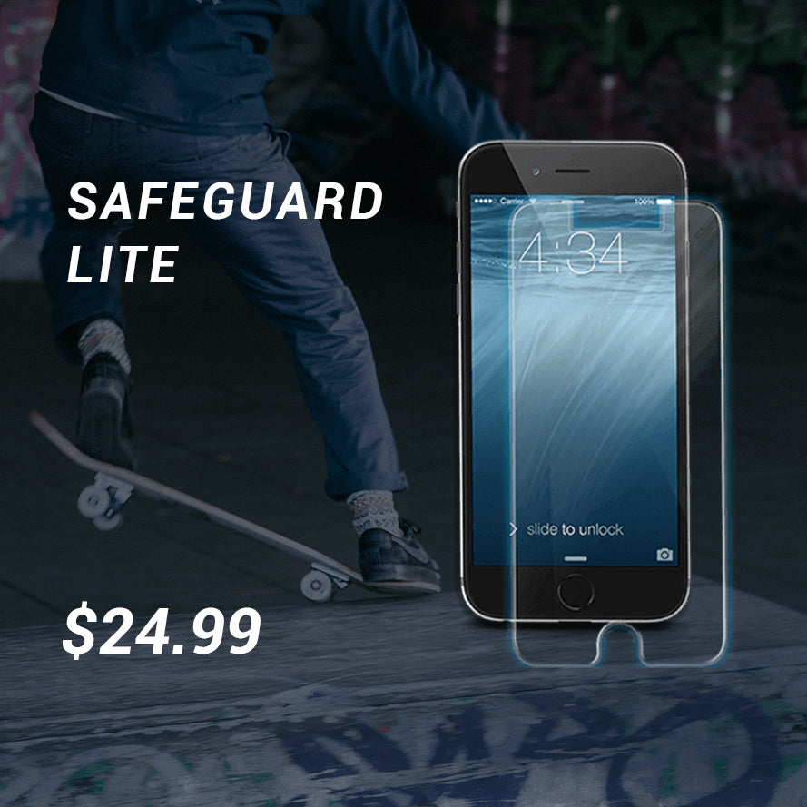 SafeGuard Lite
