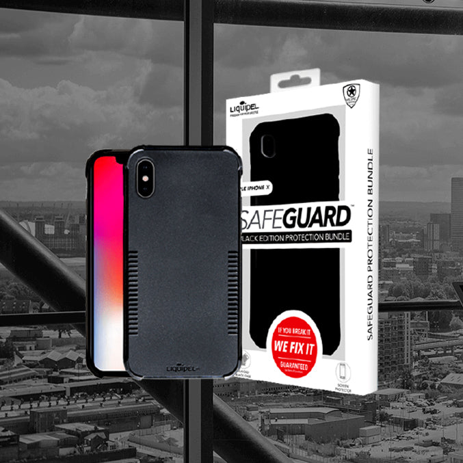 SafeGuard Protection Package Black Edition