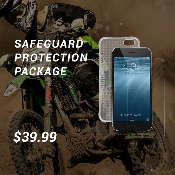 SafeGuard Protection Package