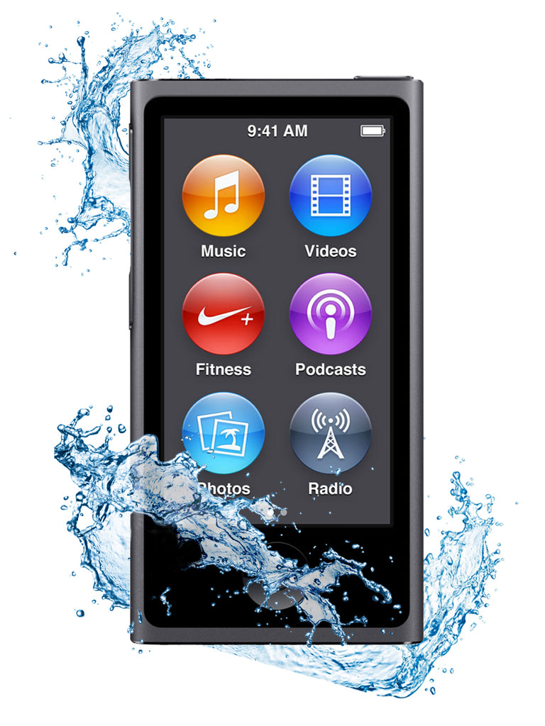 Liquipel® MP3 Player Treatment