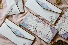 Money Envelopes- Lucerne- Pack of 20, 50 & 100 [CUSTOMISED]