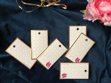 SALE- Gift Tags- Pack of 30 - Casablanca