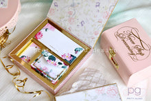 Boxed Stationery Set- Jaipur