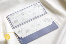 Everyday Money Envelopes- Pack of 20- Lavender Spring (non-customisable)