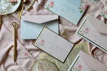 Notecards- Versailles - Pack of 50 & 100