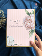 Notebook- Fabulous Floral