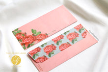 Everyday Money Envelopes- Pack of 20- Candy Passion