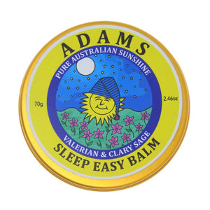 Sleep Easy Balm