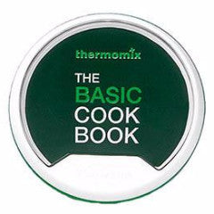 THERMOMIX BASIC COOK BOOK RECIPE CHIP ENGLISH TM5