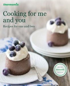 COOKING FOR ME AND YOU COOK BOOK TM5 TM31