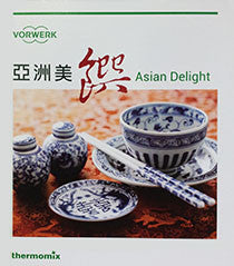 THERMOMIX ASIAN DELIGHT TM5 TM31
