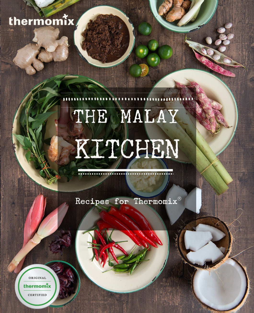 The malay kitchen recipes for thermomix tm5 the official thermomix the malay kitchen recipes for thermomix tm5 forumfinder Image collections