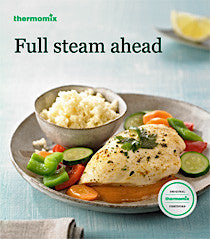 THERMOMIX FULL STEAM AHEAD TM5 TM31