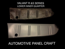 VALIANT R & S SERIES INNER REAR QUARTER
