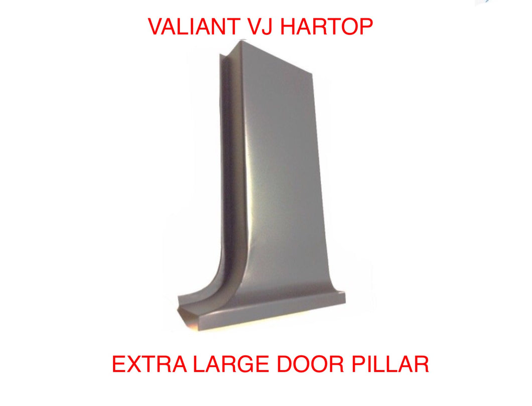 VALIANT VH - VJ HARDTOP EXTRA LARGE DOOR PILLAR
