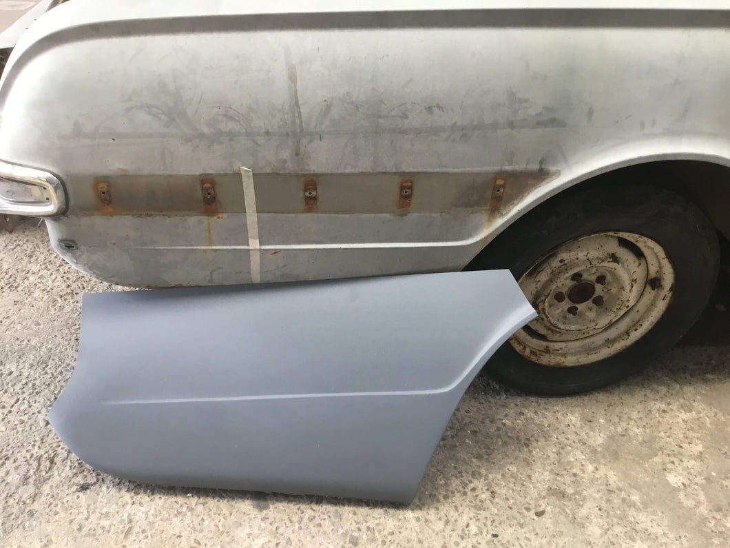 FITS VALIANT AP5/6 EXTRA LARGE LOWER REAR QUARTER PANEL