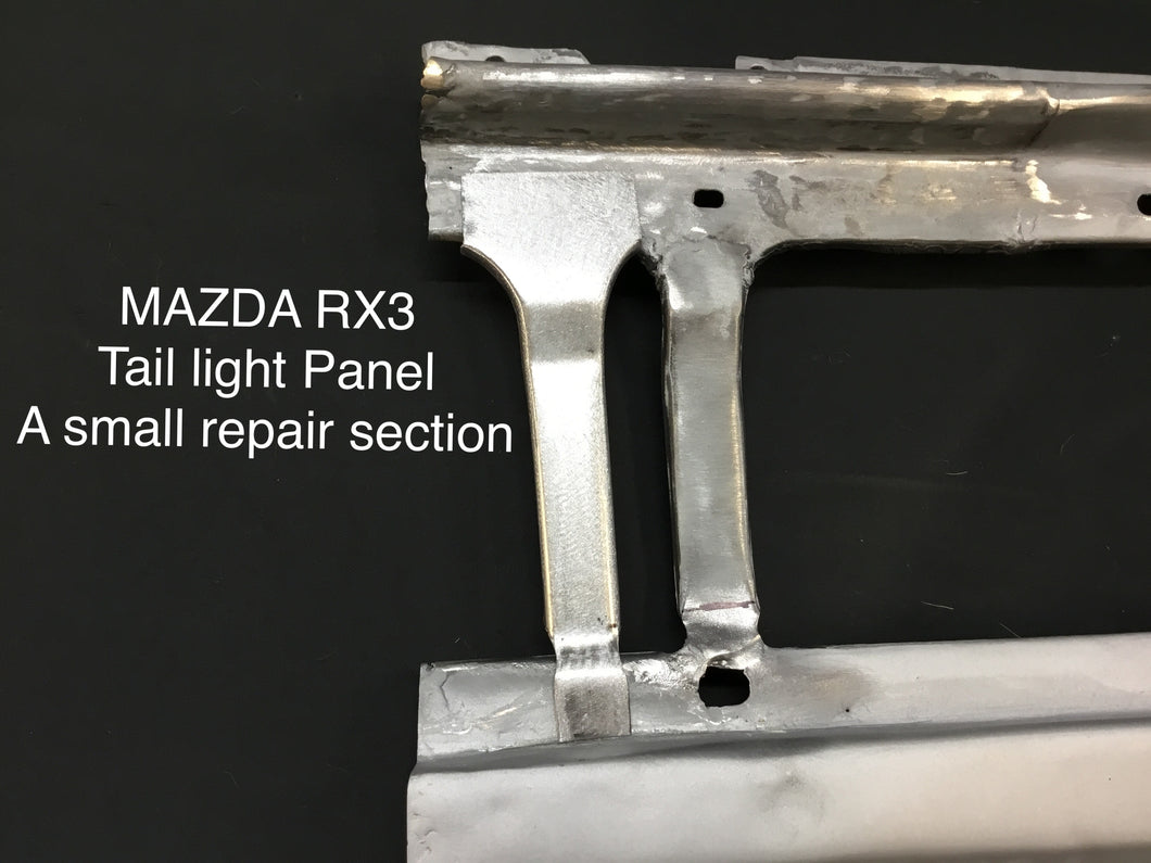 MAZDA RX3/808 TAIL LIGHT SECTION