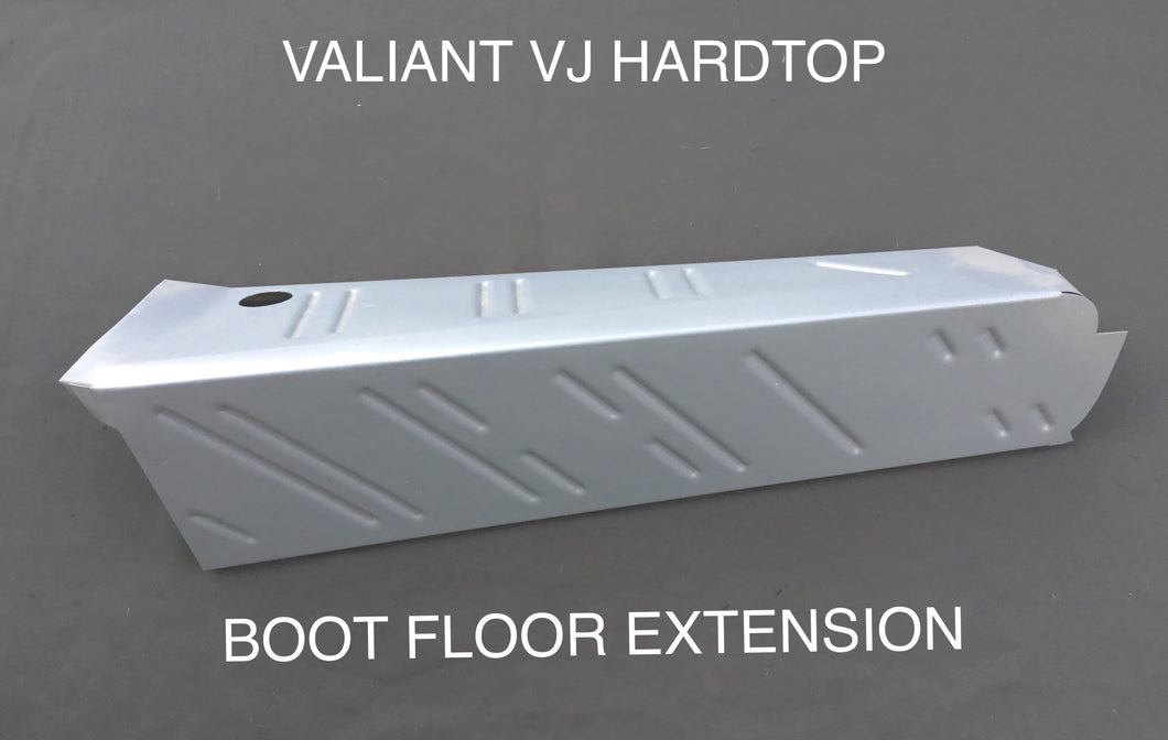 SUITS VALIANT VJ HARDTOP BOOT FLOOR EXTENSION