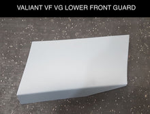 SUITS VALIANT VG VF ONLY  LOWER FRONT GUARDS