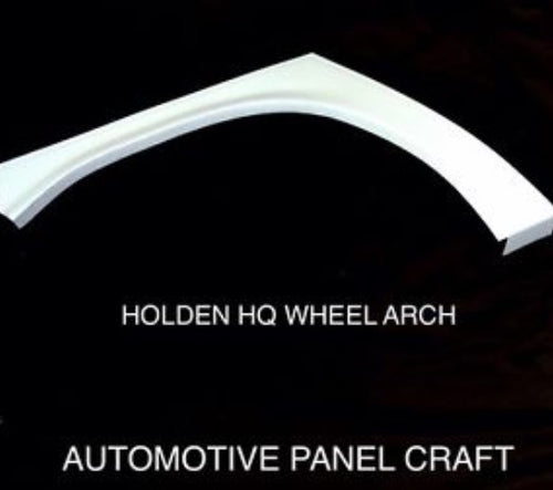 HOLDEN HQ SEDAN  WHEEL ARCH