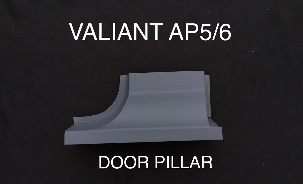 SUITS A VALIANT AP5/AP6 VC LOWER DOOR PILLAR